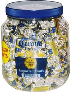 Corona Breath Mints (DISCONTINUED)