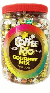 <strong>Coffee Flavored Candy &#9658;</strong>