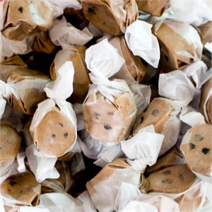 Cookie Dough Salt Water Taffy 3LB