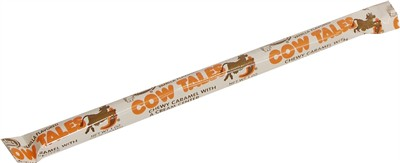 Cow Tales Chewy Caramel Sticks - 4ct.