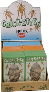Crick-ettes Seasoned 24ct