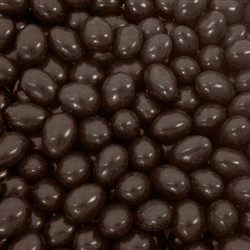 Choco Almonds - Dark Brown 5LB (sold out)