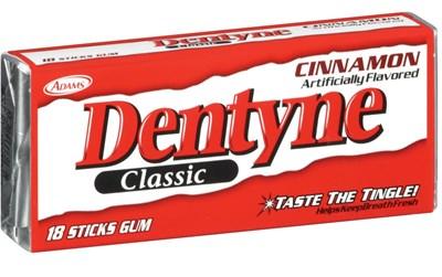 Dentyne Gum