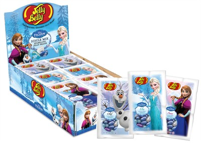 Disney Frozen Jelly Belly Jelly Beans 24ct.