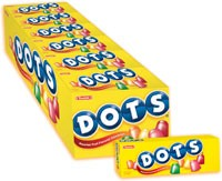 Dots Candy 24ct