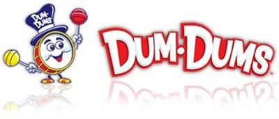 <strong>Dum Dum Pops <strong>