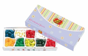 Jelly Belly 10 Flavor Easter Gift Box (Sold Out)
