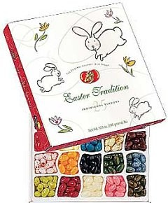 Jelly Belly Easter Gift Box 25 Flavor (DISCONTINUED)