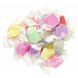 Easter Bunny Kisses Salt Water Taffy 3lb (Coming Soon)