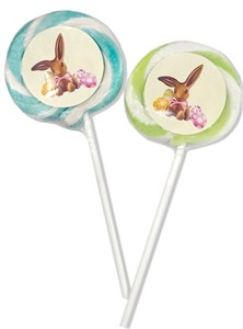Easter Whirly Pops