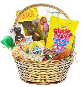 Easter Candy Baskets & Easter Gifts