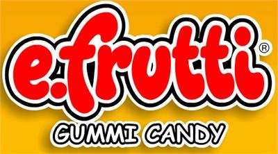 <strong>e Frutti Gummi Candy </strong>