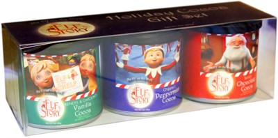 "The Elf on the Shelf ""An Elf's Story"" Holiday Cocoa Gift Set (sold out)"