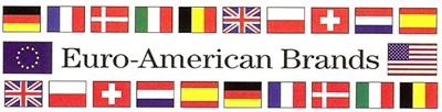 Euro-American Candy Company
