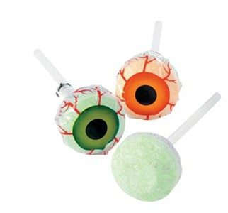 Eye Ball Suckers 1lb (Coming Soon)