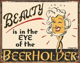 Eye of the Beerholder (Discontinued)