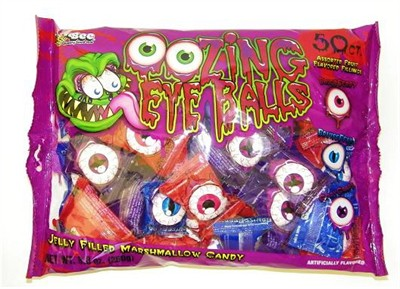 Oozing Eyeballs Candy 50ct. (SOLD OUT)