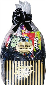 Father's Day Retro Gift Basket (sold out)
