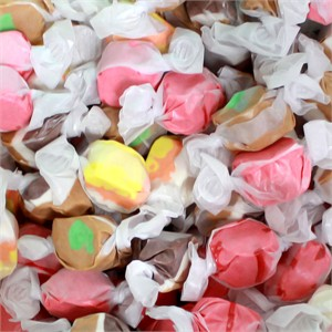 Fall Mix Salt Water Taffy - 3LB