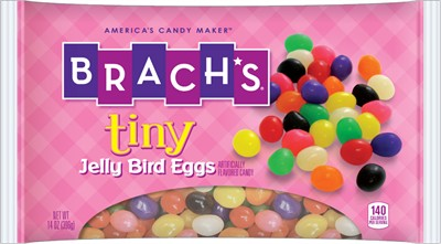 Brach's Tiny Jelly Bird Eggs 14oz. (sold out)