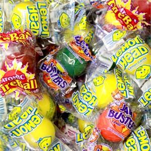Ferrara Pan Classic Bulk Candy Mix - 3LB