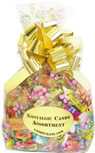 Flower Candy Assortment Bag (DISCONTINUED)