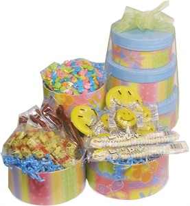 Flashback Tower of Retro Candy (DISCONTINUED)