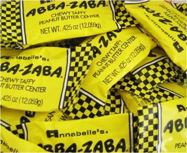 Abba Zaba Miniatures 5LB