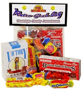 Weekly Free Candy Give Away