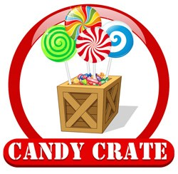 INSTANT CANDY CRATE  COUPON