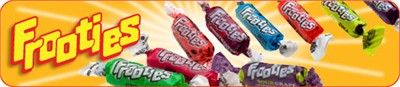 Frooties Candy