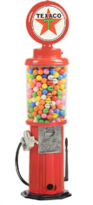 Gas Pump Gumball Machine (DISCONTINUED)