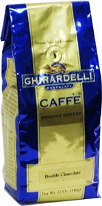 Ghirardelli Caffe Ground Coffee 12oz (sold out)