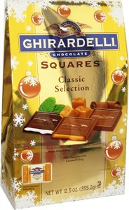 Ghirardelli Squares Classic Selection 12.5oz. (SOLD OUT)
