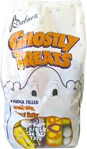 Ghostly Treats Chocolate Mix 26oz. (Sold Out)