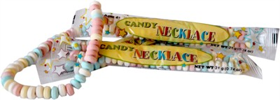 Candy Necklaces Bulk 5LB