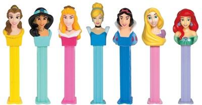 Disney Princess Pez Dispensers 12ct
