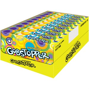 Gobstopper Candy Theater Size Boxes 12ct.