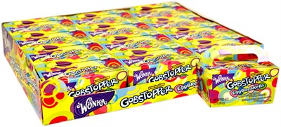 Gobstopper Egg Breakers Mini Baskets 12ct. (sold out)