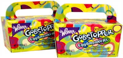 Gobstopper Egg Breakers Mini Baskets 2ct. (Sold Out)