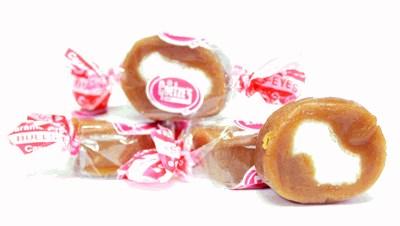Goetze's Original Caramel Creams 12oz.