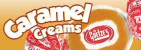 <strong>Goetze's Caramel Creams </strong>