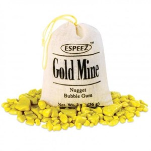 <strong>Gold Mine Gum </strong>
