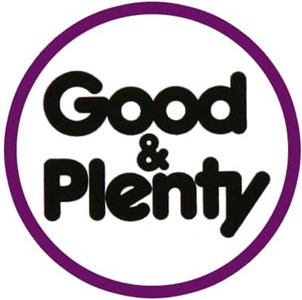 Good and Plenty