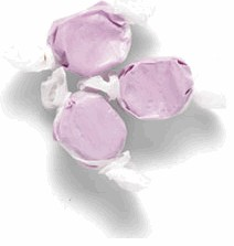 Grape Salt Water Taffy 3LB (discontinued)