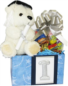 Graduation Keepsake Candy Box (DISCONTINUED)