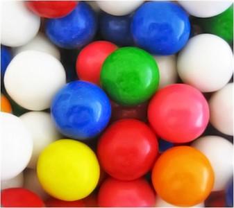 Bubble Gum Gumballs