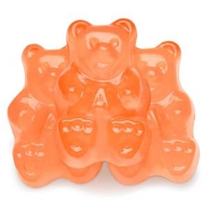 Gummi Bears - Passionate Peach 1LB