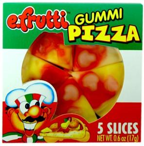 Gummi Food