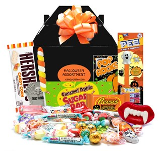 Halloween Candy Gift Box (Coming Soon)